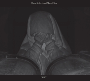 Crypt - Margarida Garcia / Manuel Mota CD edition of 200.